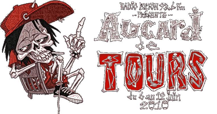 Spécial Aucard de Tours