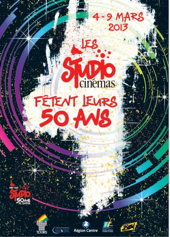 Retour sur les 50 ans des Studio