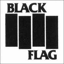 «Y'a BLACK FLAG au Ieper cette année…enfin, Blague Flag plutôt !»