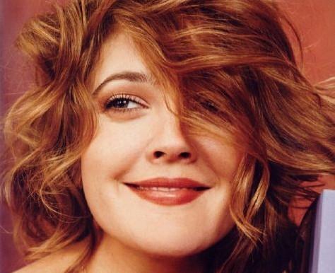 «Drew Barrymore ressemble à un hamburger»