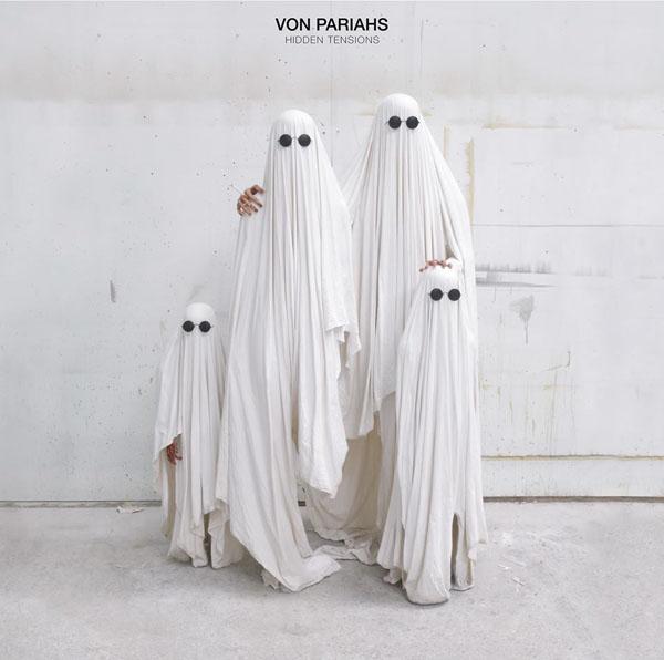 Phoner avec Von Pariahs