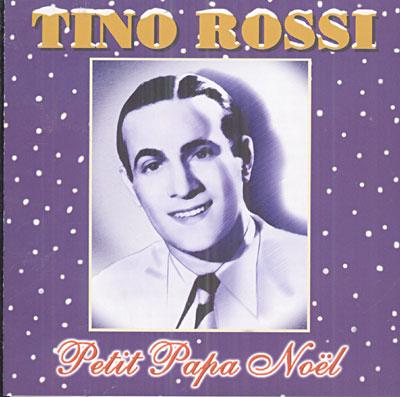 En 1994 j'écoutais Tino Rossi