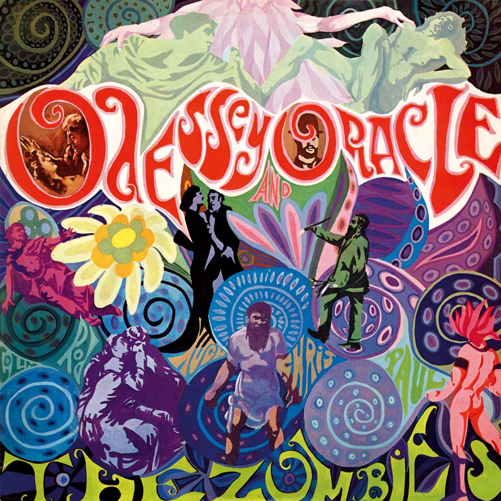 THE ZOMBIES «Odessey and Oracle»