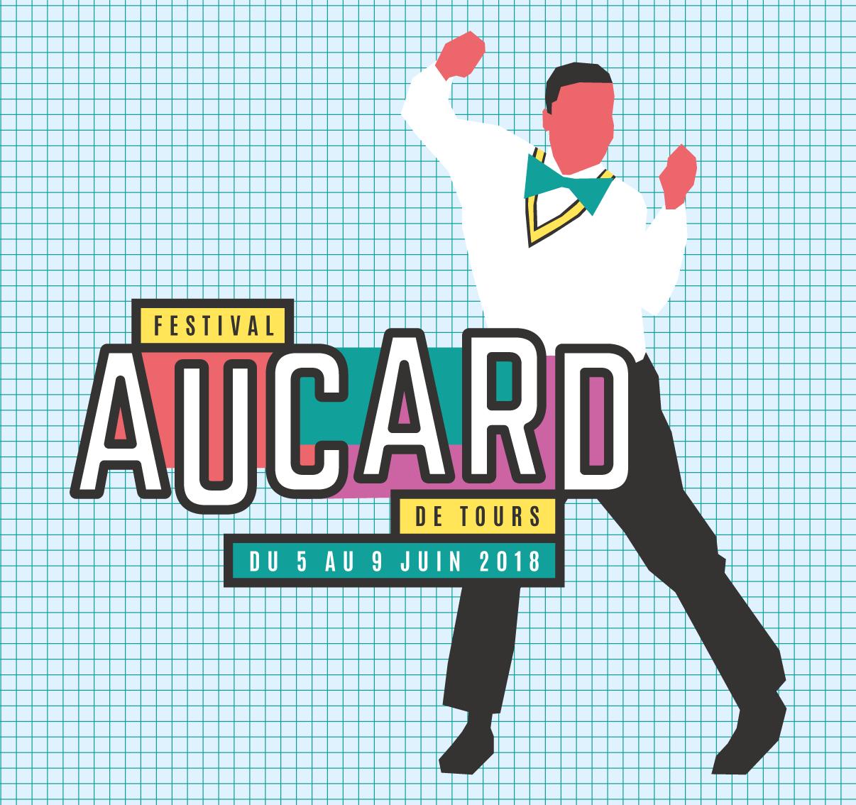 Aucard de Tours – 33ème édition !