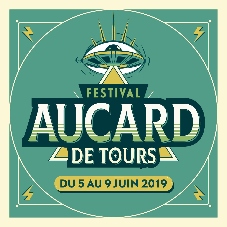 Aucard de Tours – 5 au 9 juin 2019