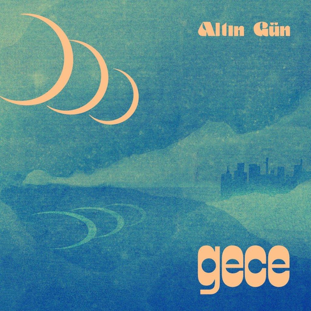 Album de la semaine : Altin Gün – Gece