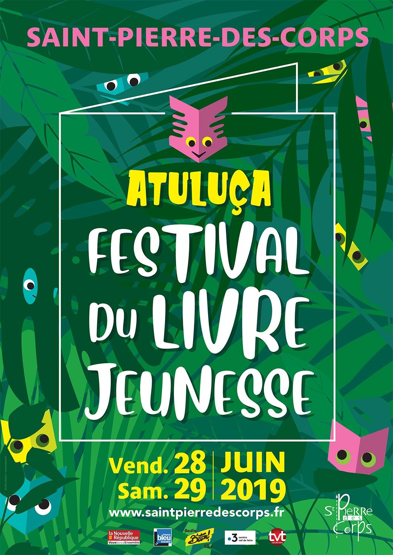 [DIRECT] Festival Atuluça !