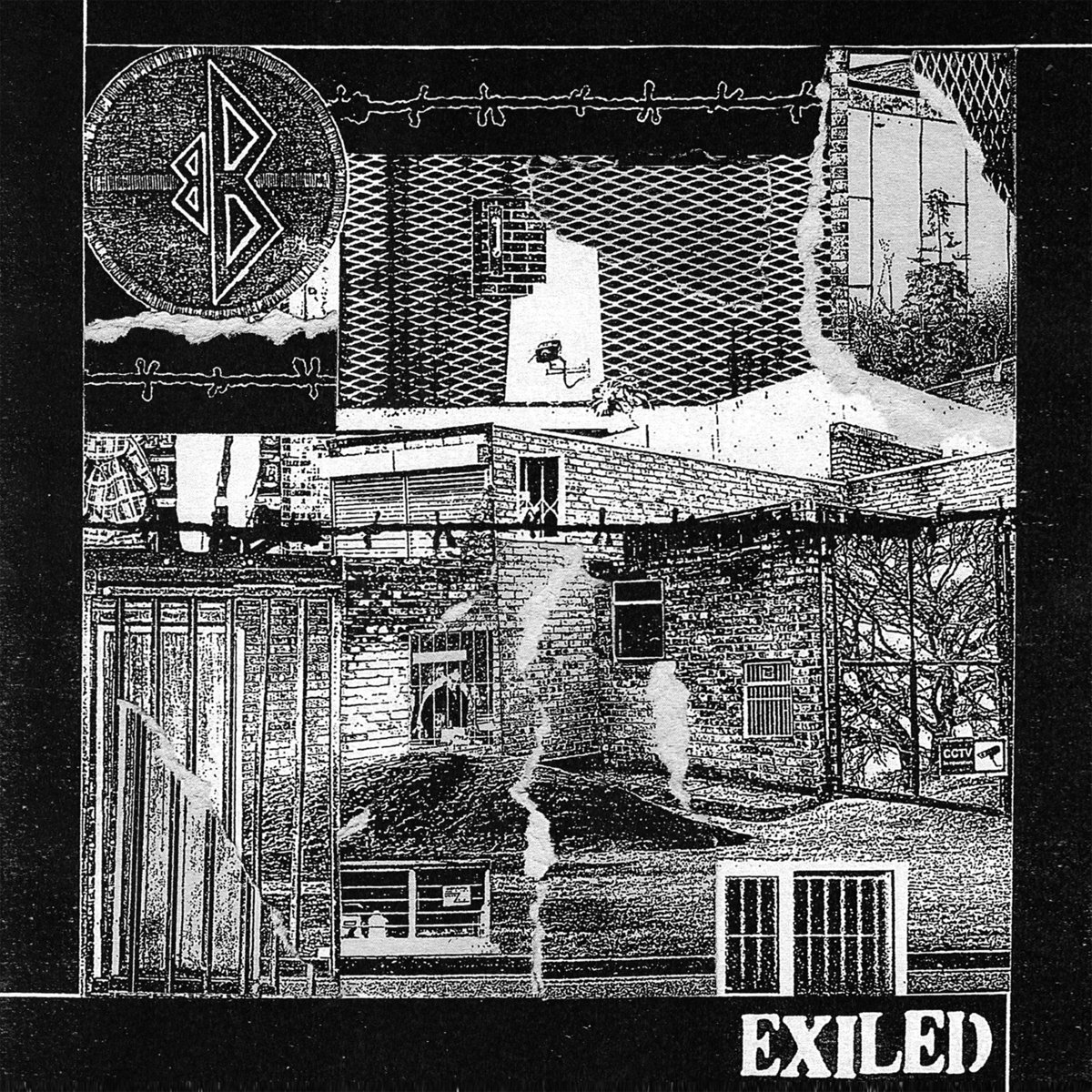 BAD BREEDING – Exiled