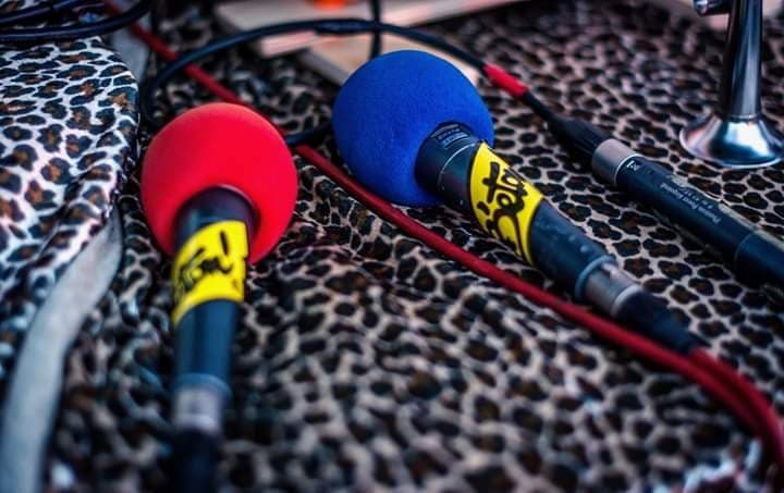 ATELIER RADIO !