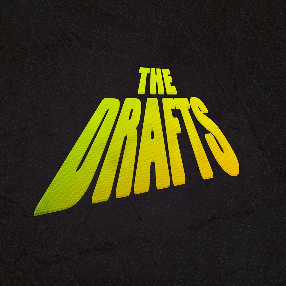 [/!\ Annulé /!\] The Drafts (Rock N Roll) – Le Quart d'heure Tourangeau