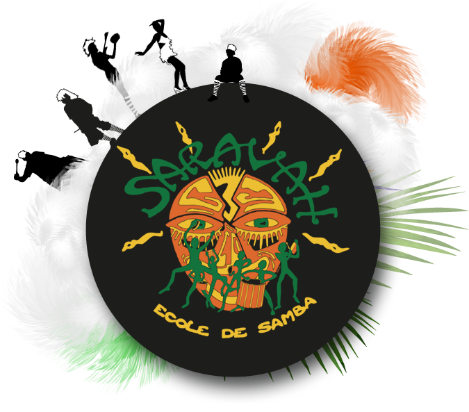 [ITW] Saravah, école de samba – 23.09.20