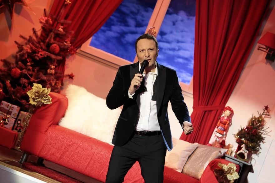 «Vous vous habillez comment pour le nouvel an devant Arthur sur TF1 ?»