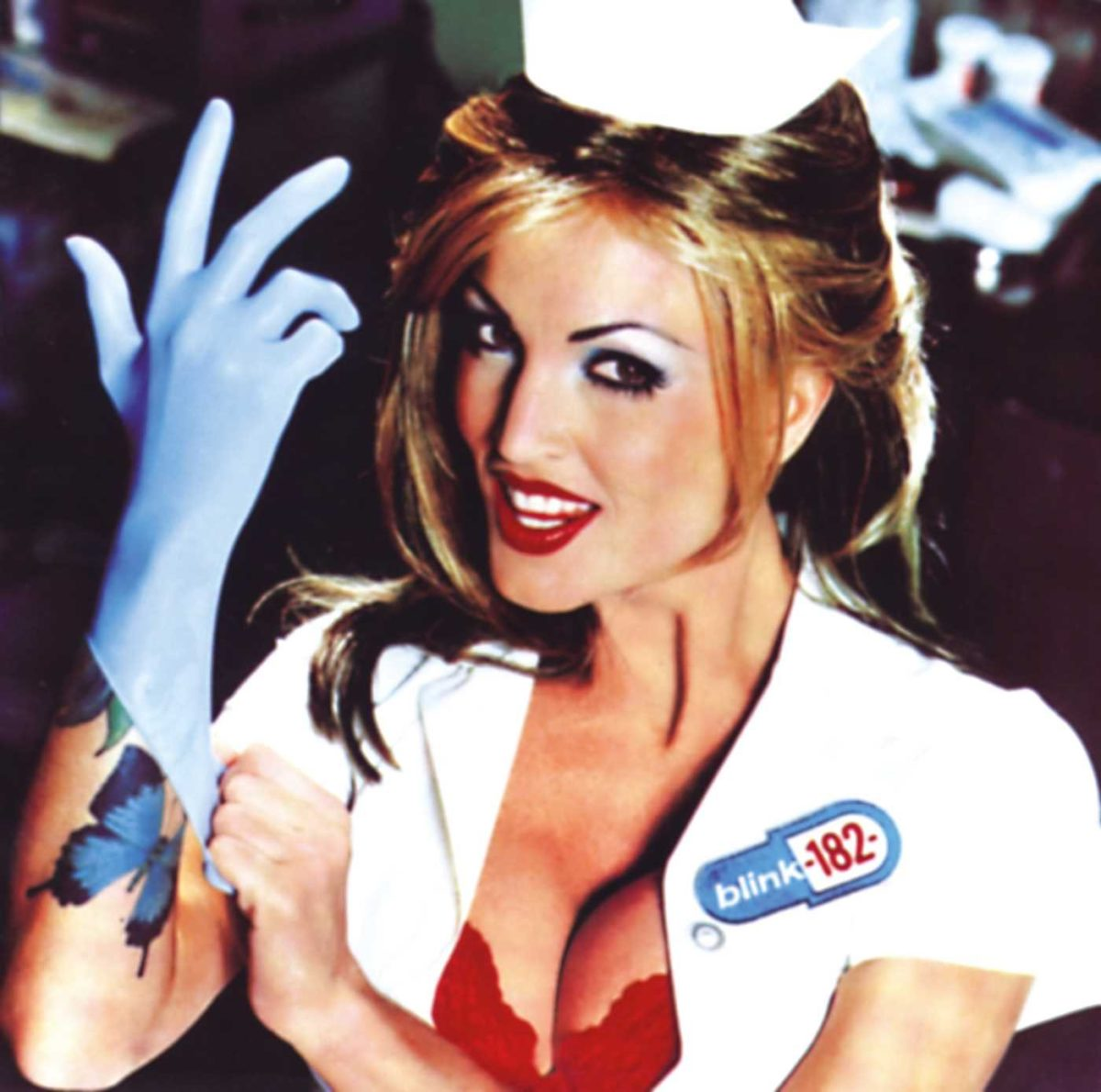 Blink 182 – Enema Of The States