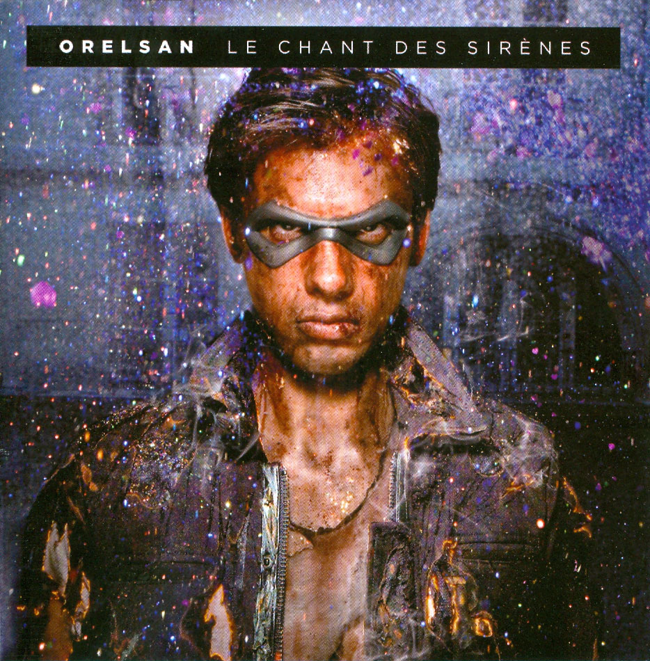 Orelsan – Le Chant des sirènes