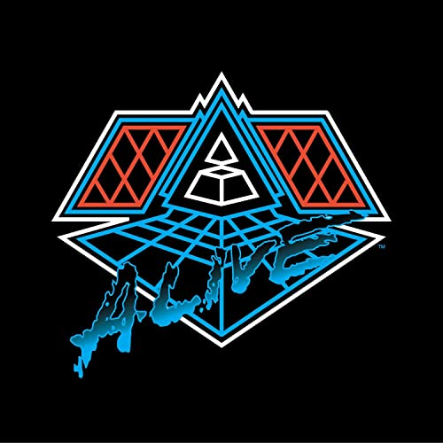 [LUNDISPENSABLE] Daft Punk – Alive 2007