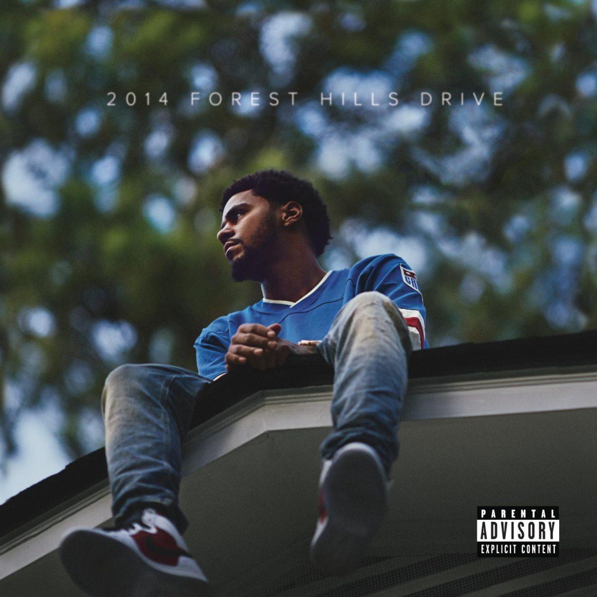 [LUNDISPENSABLE] J.Cole – 2014 Forest Hills Drive