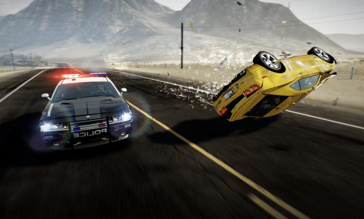«J'aime bien Need for Speed parce qu'on peut tuer des policiers»