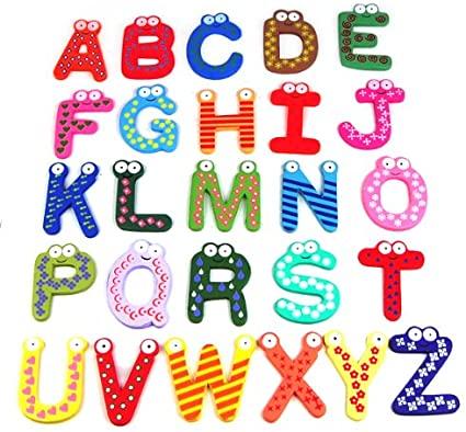 «Putain mais il y est où le P dans l'alphabet ? merde…»