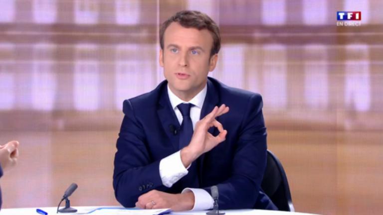 Macron nous tease son déconfinement comme une soirée BDE d'école de commerce