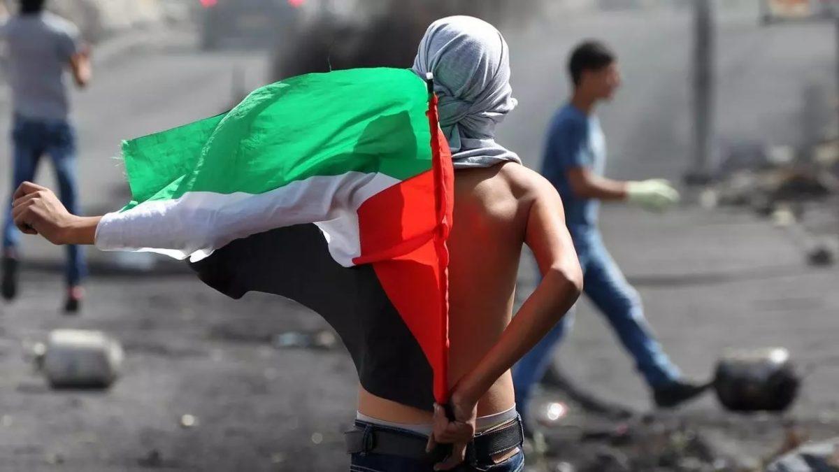 «La violence de la résistance répond toujours à la violence de l'oppression…» (Serge Halimi, Le peuple palestinien est debout) / Playlist 7h-10h