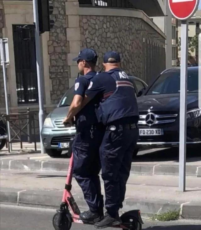 Marseille sera toujours une ville à part