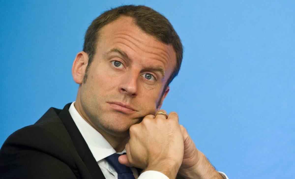 Emmanuel Macron : «Je ne rendrai pas la vaccination obligatoire» 24 novembre 2020