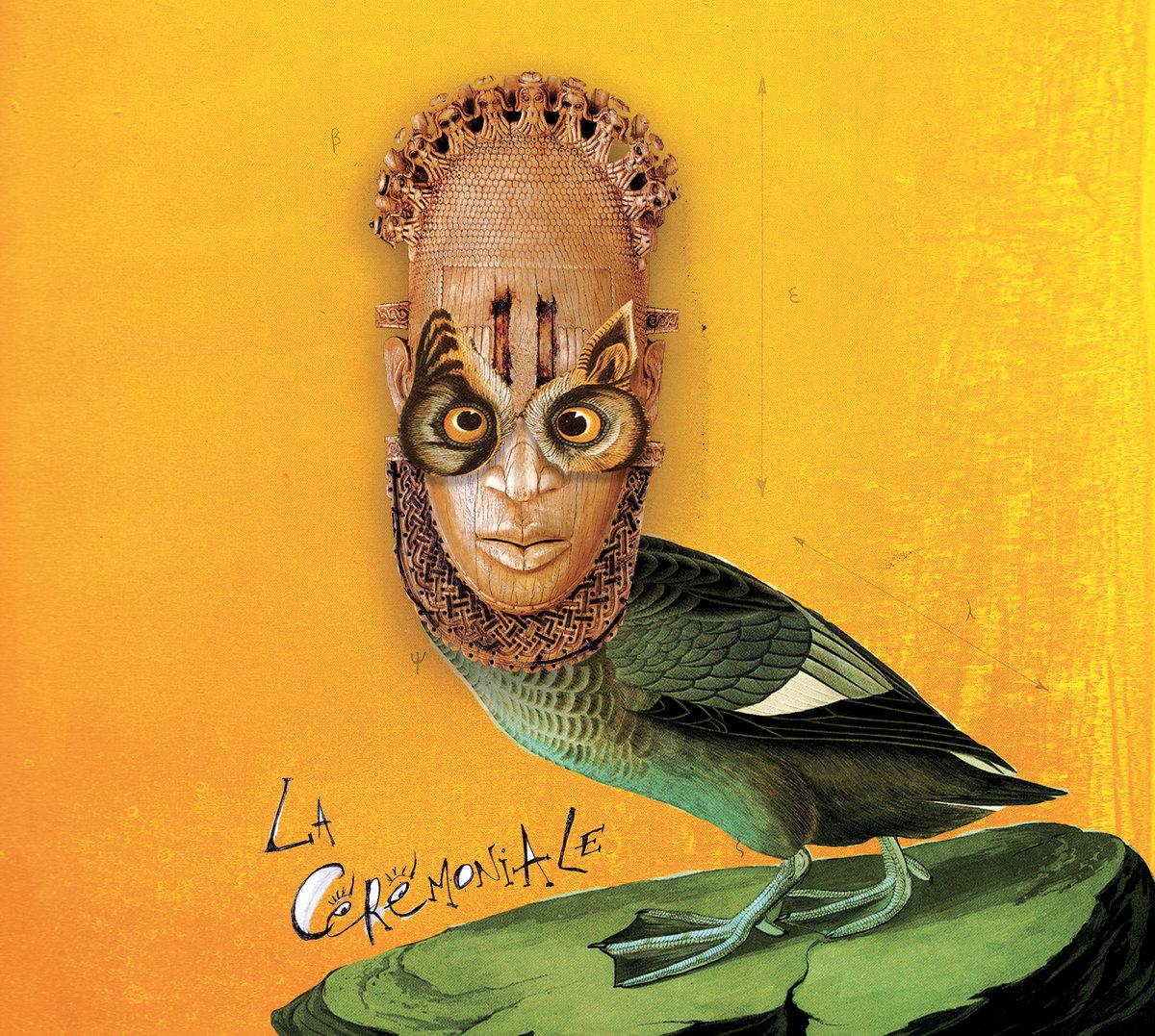 [REECOUTE][QUART D'HEURE TOURANGEAU] La Cérémoniale