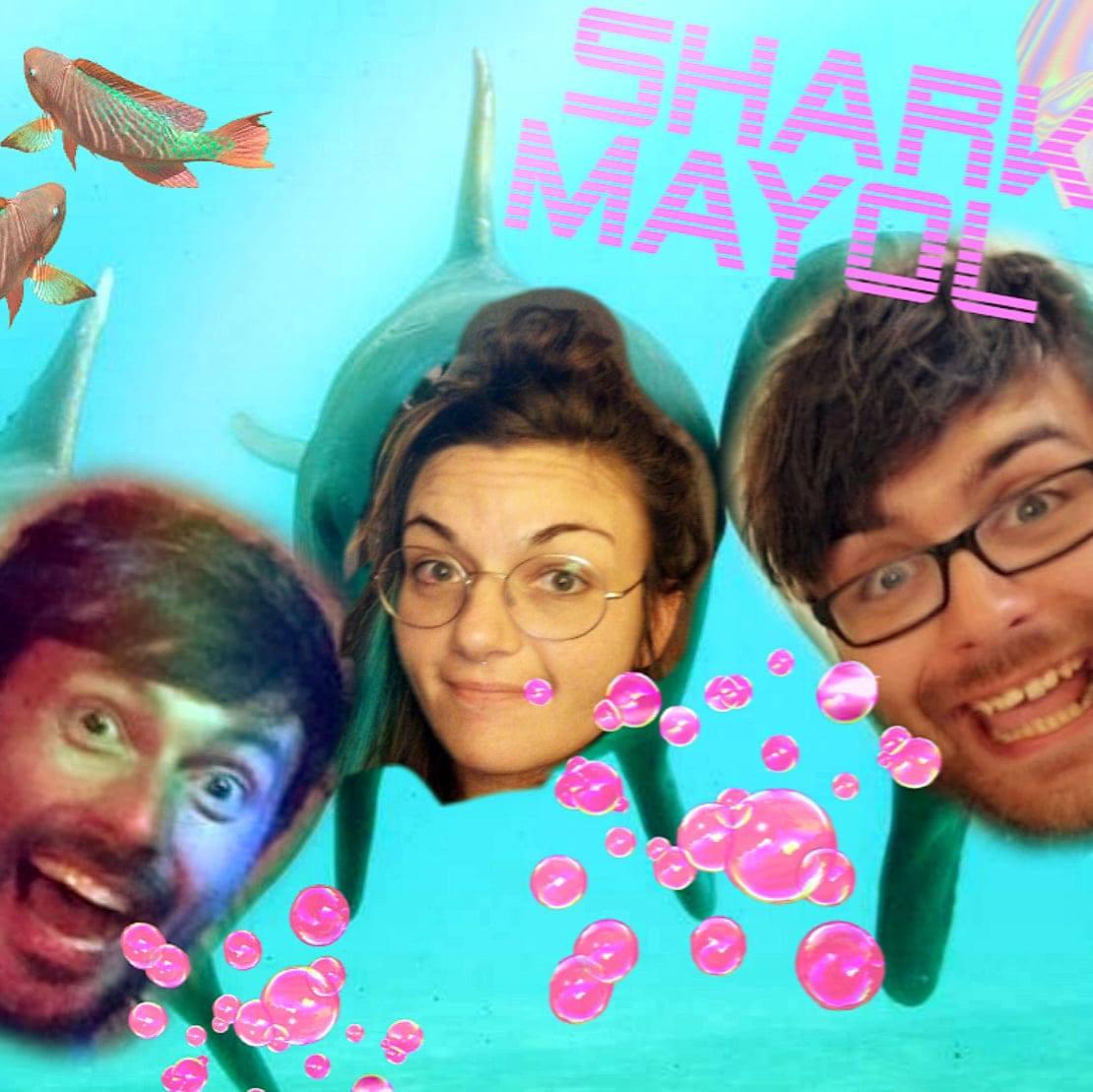 [QHT] Shark Mayol